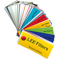 LEE Filters Musterheft - Designers Edition « Farbfilter