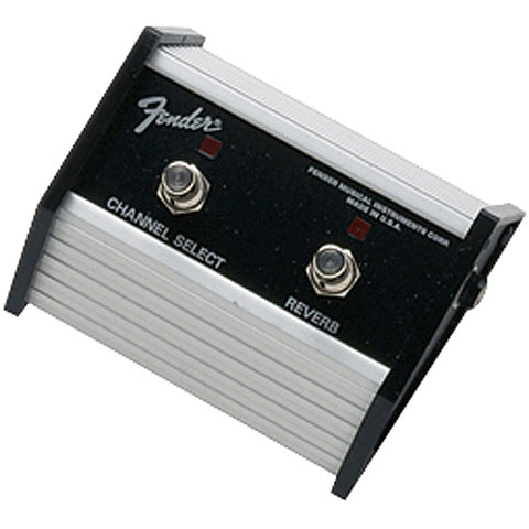 Fender Channel/Reverb