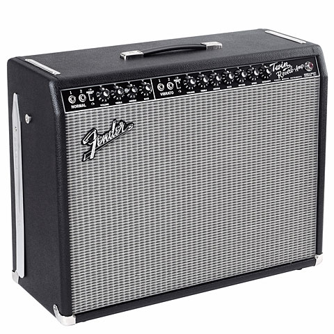 Fender '65 Twin Reverb Reissue