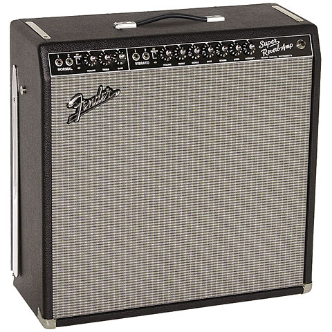 Fender '65 Super Reverb