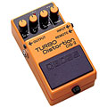 Boss DS-2 Turbo Distortion « Bodeneffekt E-Gitarre