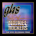GHS Nickel Rockers 011-052 R+EJM Eric Johnson « Saiten E-Gitarre