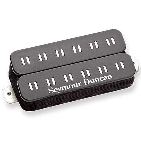Seymour Duncan Trembucker Parallel Axis Distortion, Bridge