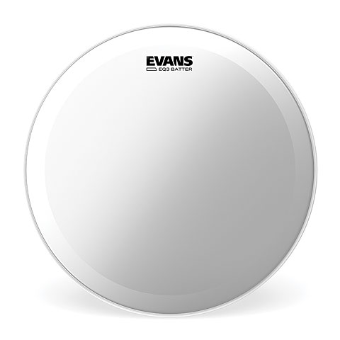 Evans EQ-3 Clear BD20GB3