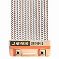 Snareteppich Sonor SoundWire Bronze SW1424B