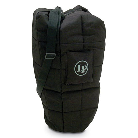 Latin Percussion LP540-BK Quilted Conga Bag