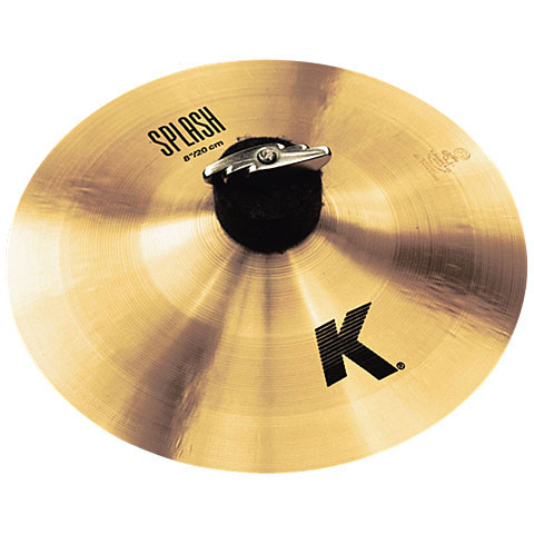 Zildjian K 8  Splash