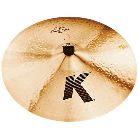 Zildjian K Custom 20  Dark Ride