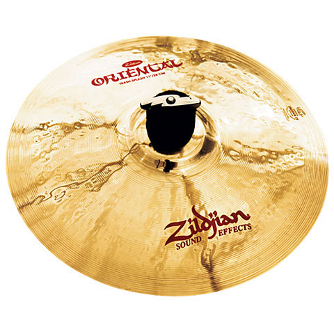 Zildjian Oriental 11  Trash Splash