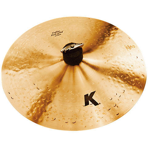 Zildjian K Custom 12  Dark Splash