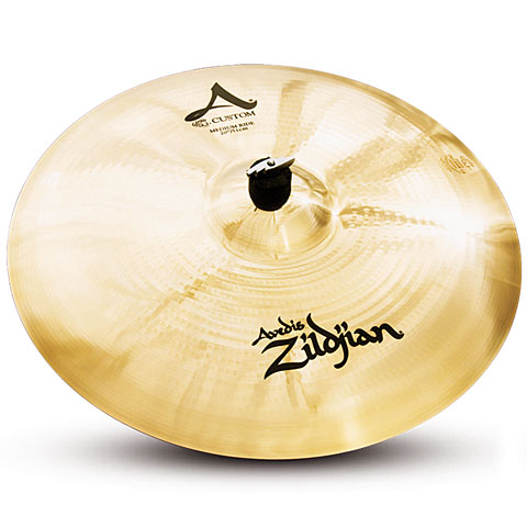Zildjian A Custom 20  Medium Ride
