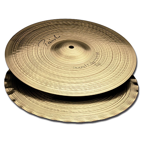 Paiste Signature 14  Sound Edge HiHat