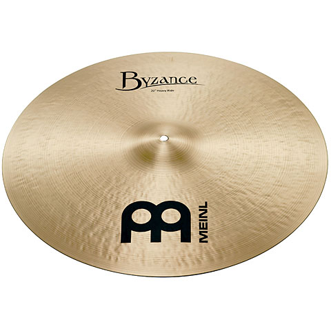 Meinl Byzance Traditional B20HR