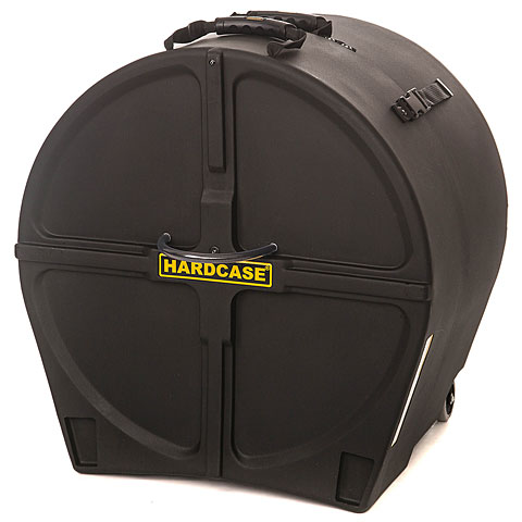 Hardcase Bass Drum HN20B