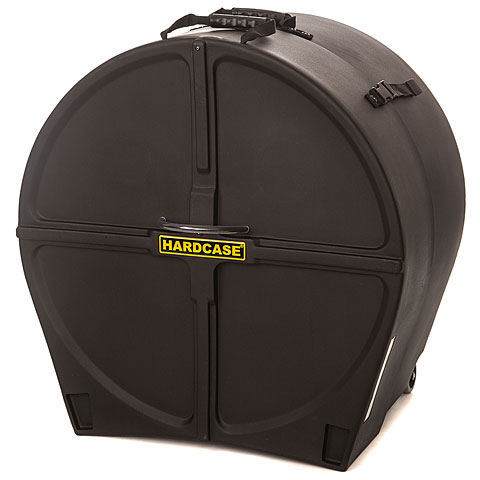 Hardcase Bass Drum HN24B