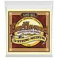 Ernie Ball Earthwood EB2012 011-052 12-String « Saiten Westerngitarre
