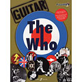 Faber Music The Who for Guitar « Play-Along