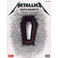 Songbuch Cherry Lane Death Magnetic