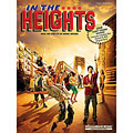 Hal Leonard In the Heights « Songbook