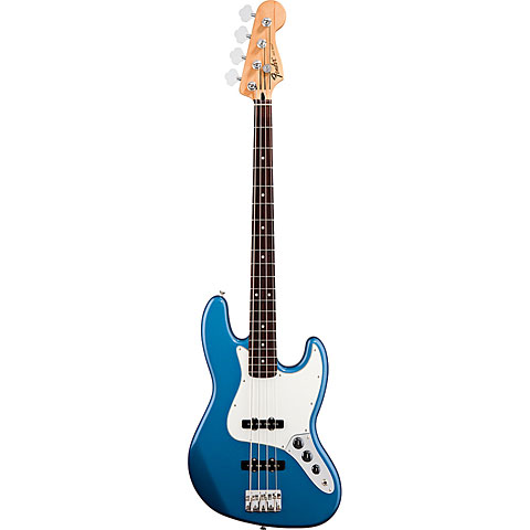 Fender Standard Jazzbass RW Lake Placid Blue
