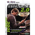 DVD Hudson Music Groove Essentials 2.0