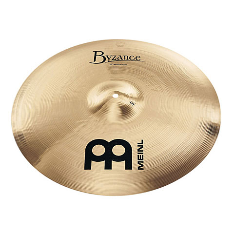 Meinl Byzance Brilliant B24MR-B