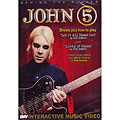 DVD Alfred KDM Behind the Player: JOHN 5