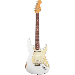 Fender Road Worn '60s Stratocaster RW OWH « E-Gitarre