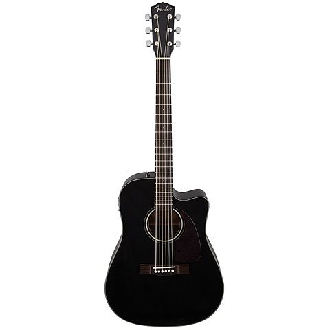 Fender CD 140 SCE Black