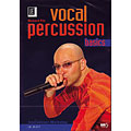 DVD Universal Edition Vocal Percussion Basics, DVDs