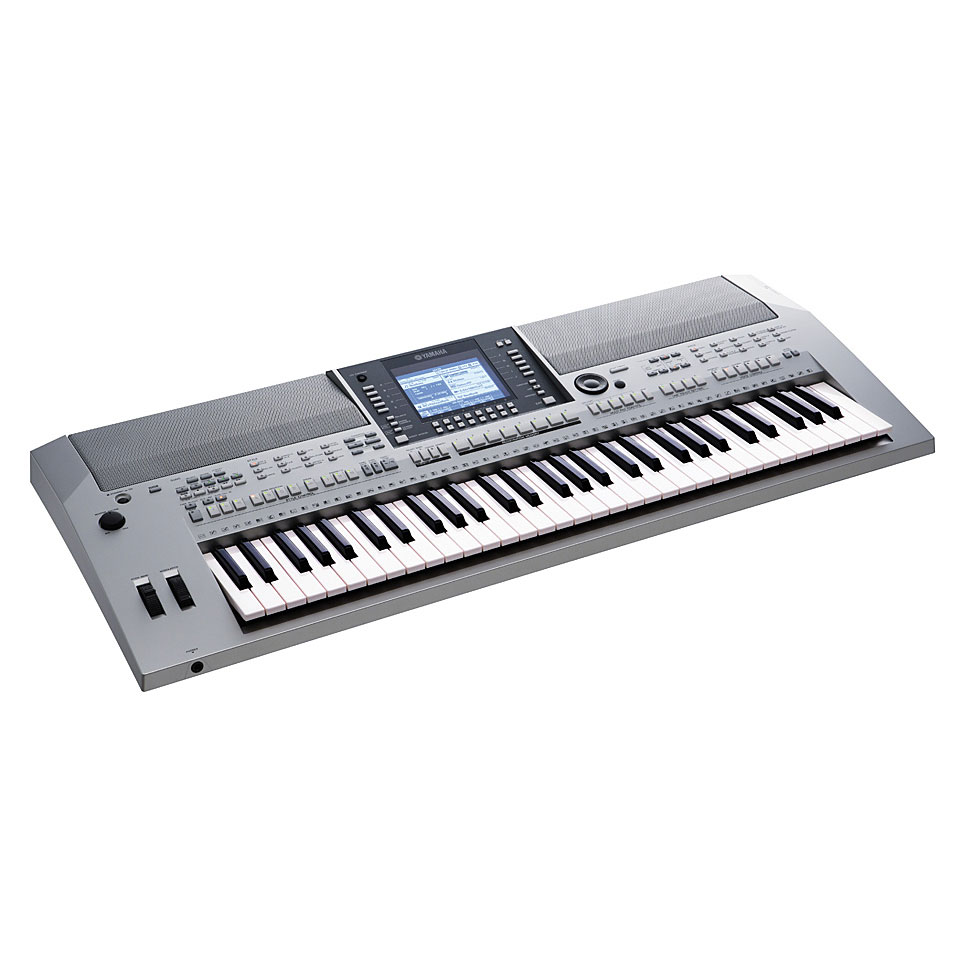 Yamaha psr s 710 keyboard for Yamaha psr ew