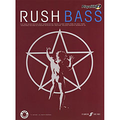 Faber Music Rush for Bass