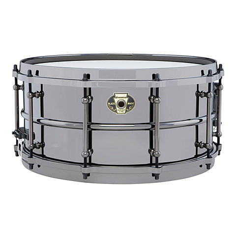 Ludwig Black Magic LW6514