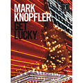 Songbuch Music Sales Mark Knopfler - Get Lucky