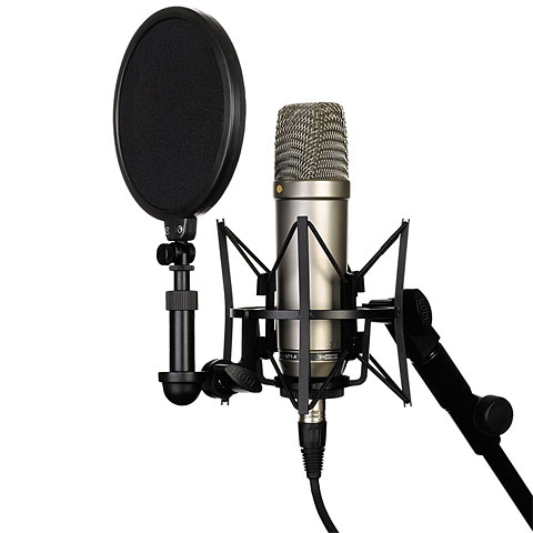 Rode NT1a Anniversary Complete Recording Solution