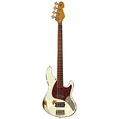 Sandberg California TM4 Hardcore Aged RW CRM « E-Bass