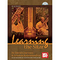 MelBay Learning The Sitar « Lehrbuch