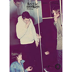 Faber Music Arctic Monkeys - Humbug
