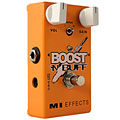 Bodeneffekt E-Gitarre MI Audio Boost and Buff