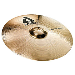 Paiste Alpha Brilliant 14  Medium