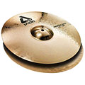 "Hi-Hat-Becken Paiste Alpha Brilliant 14"" Medium"