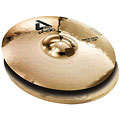 "Hi-Hat-Becken Paiste Alpha Brilliant 14"" Rock"
