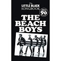 Songbuch Music Sales The Little Black Songbook The Beach Boys