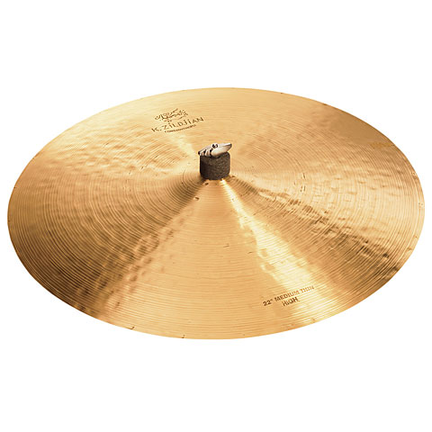 Zildjian Constantinople 22  Medium Thin High Ride
