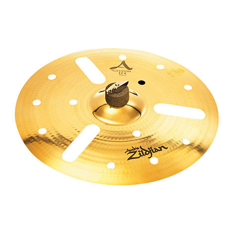Zildjian A Custom14  EFX Crash