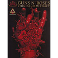 Songbook Music Sales Guns N' Roses - Chinese Democracy