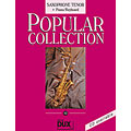 Notenbuch Dux Popular Collection Bd.10, Notenbücher