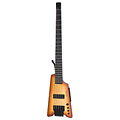 Steinberger Synapse XS-15FPA Custom TA « E-Bass