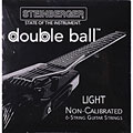 Steinberger Double Ball Light « Saiten E-Gitarre