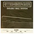 Steinberger Double Ball 5-String High C « Saiten E-Bass